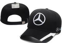 ingrosso osso auto-2019 ricamo cotone da corsa in cotone da baseball berretto da baseball regolabile snapback cappelli per auto per le donne uomini estate osso casquette nuovo gorras papà cappello