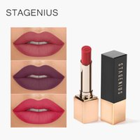 Wholesale focallure lipsticks for sale - Group buy drop ship colors LIPSTICK Matte Moisuturizer high pigment lips makeup sexy beauty lips for lady cosmetic FOCALLURE NEW BRAND