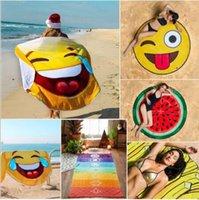 ingrosso che indossa il telo da spiaggia-Bikini Cover Up Pareo per le donne Costumi da bagno Pareo Beach Towel Cover Up Sexy Beach Pareos Beach Costume da bagno da spiaggia 19 colori