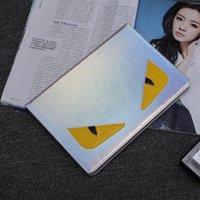 gepolsterter fall für ipad groihandel-Ultradünne Pad Hülle für iPad 2 3 4 5 6 für iPad Air 1 2 3 Mini 1 2 3 4 5 Pro Fashion Designer Pad Cases 2019