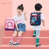 Wholesale dinosaur gifts for 6 year old for sale - Group buy 3D Space Dinosaur School Backpack for Years Old Kids Waterproof Cartoon Boys Schoolbag Children Gift Mochila Infantil