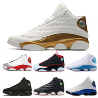Wholesale retro sport basketball shoes for sale - 13 XIII Air Mens Basketball Shoes for Women Retro s Phantom Captain Designer Luxury Sneakers Brand Sports Outdoor Shoes Maxes Shoes