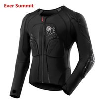 Wholesale gear clothing for sale - Group buy Motorcyclist Armor anti fall Clothing Racing Suit Riding Protective Gear AM03 Armor Jerseys Motorcycle Ride Jackets Anti fall Locomotive