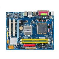ingrosso socket 775 schede madri-Per Gigabyte GA-945GCM-S2C Scheda madre Desktop 945 usata originale 945GCM-S2C Socket 775 DDR2 SATA2 USB2.0