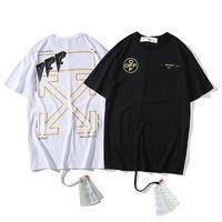 ingrosso magliette da ragazzi delle donne-2019 Estate New Harajuku Magliette larghe per Uomo Donna Studenti Ragazzi Ragazze Fidanzate Maglietta Manica Corta Slim Morbida Lady Top Plus Size