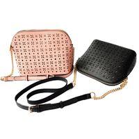 Wholesale tassel body chain for sale - Group buy Pink sugao designer handbags shoulder bag crossbody chain bag pu leather designer luxury handbag fashion famous women messenger bag