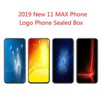 Wholesale android smartphone 1gb ram resale online - Goophone XR XS MAX XS MAX GB RAM GB GB GB ROM Face Recognition g WCDMA Show G LTE Phone Unlocked Smartphone Logo Phone Sealed Box