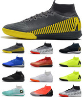 f89366f78 Wholesale cristiano ronaldo indoor soccer shoes for sale - 2019 New World  Cup Mens Football Boots