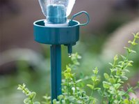 ingrosso irrigazione dell'acqua gocciolante-Dispositivo automatico per irrigazione dell'impianto Controller Impianto automatico di irrigazione Kit Irrigazione a goccia Giardino Sprinkler Fiore Strumenti per annaffiare