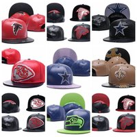 hip hop kovboy şapkaları toptan satış-Ücretsiz kargo Yeni stil yüksek kalite Dermal şapkalar Dallas Ayarlanabilir snapback şapka Cowboys Takımları Logo hip hop kap Örme Caps Karışık sipariş