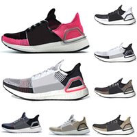 Wholesale oreo sneakers for sale for sale - Group buy Hot Sale New Ultra Boost Laser Red Refract Oreo mens running shoes for men Women UltraBoost UB Sport Sneakers Designer EUR