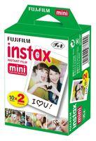 peliculas para instax mini al por mayor-10/20 HOJAS Fujifilm Instax Instant Film para Mini 8-9 todas las mini cámaras Fuji fotografía de deportes al aire libre