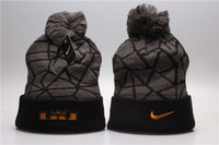 Wholesale mens wool knit winter hats for sale - Group buy Luxury Winter Brand Beanie With Letters Mens Womens Skull Caps Fashion Designer Bonnet Warm Knitted Hat Hot Sale Winter Hat