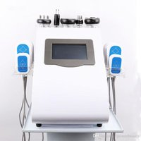 Wholesale body firmer machine resale online - Laser slimming body instrument beauty fat burning machine RF firming weight loss lipo laser body shaping skin rejuvenation beauty equipment
