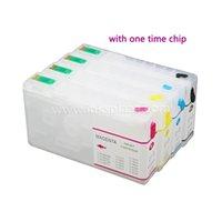 chips cartucho compatível venda por atacado-CISSPLAZA 2 conjuntos 788XXL t7881 cartucho de recarga compatível Para Pro WF-5620 WF-5690 WF-5110 WF-5190 UMA TIEM CHIP