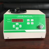 SLY-C Automatic seeds counter counting machine for various shapes seeds Smart farming tools agriculture farm Count Meter