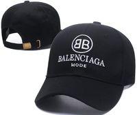 Wholesale trucker cap for sale - Group buy Fashion Brim baseball caps BB Logo sinners snapback hats bieber dad hat luxury Unisex sports team hat womens mens bone designer trucker caps