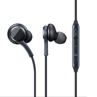 Wholesale oneplus in online – custom Earphones For Samsung S8 S7 S6 S4 MM Jack J5 In Ear Earphone for Xiaomi Huawei Oneplus Smartphones