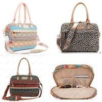 Wholesale laptop 15inch for sale - Bohemian Laptop Messenger Shoulder Bag Inch inch Laptop Briefcase Handbag