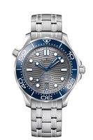 unión de oro al por mayor-Lujo Nuevos Hombres Reloj Mecánico Automático Plata Negro Azul Rosa Oro James Bond 007 Cerámica Bisel Cristal Zafiro
