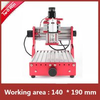 Wholesale cnc metal router machine for sale - Group buy BenBox CNC Machine CNC Metal Engraving Cutting Machine aluminum copper wood pvc pcb Carving Machine CNC Router