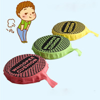 Wholesale padding for toys for sale - Baby Kids Fun Prank Toys Whoopee Cushion Jokes Gags Pranks Maker Tricks Funny Toys For Child Fart Pad Pillow Perdushka For Funny