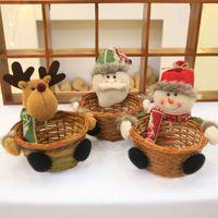 бамбуковый рождественский декор оптовых-
