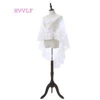 gelinler için bolero ceketler toptan satış-Yeni Varış Düğün Şal Boncuk Tül Gelin Bolero Düğün Ceket Gelin Özel