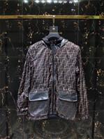 ingrosso zip sul cappotto-Giacche da uomo e da donna, trench da uomo, giacche casual con zip, trench firmato K13