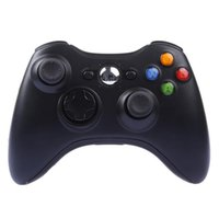 Wholesale xbox 360 controller resale online - Wireless Controller For XBOX Controle Wireless Joystick For Official Microsoft XBOX Game Controller DHL