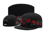 Wholesale royals caps for sale - Group buy Cayler Sons Snapback Caps CSBL Rose Flower baseball Hats Adjustable Hat Snapbacks Rainmaker Cap Royal Forest Rose Bisher hatten wir leider