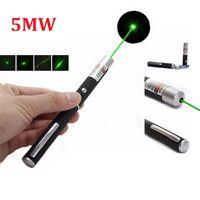 ingrosso luce verde blu rossa del laser-Laser Sight Pointer 5MW High Power Green Blue Red Dot Laser Light Pen Potente Laser Meter 405 Nm 530 Nm 650 Nm Verde Lazer