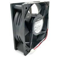 eksenel akışlı soğutma fanı toptan satış-EBM PAPST MULTIFAN 4314 24 V 9 W 120 * 120 * 38 MM dönüştürücü eksenel akış soğutma fanı 4414HH