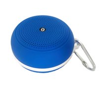Wholesale phones small speakers resale online - 2020 mini portable wireless Bluetooth stereo speaker outdoor small speaker card car subwoofer can call for phone computer