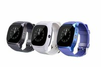 Wholesale bluetooth smart watch calling whatsapp for sale – best T8 Bluetooth Smart Watch with Camera Facebook Whatsapp Support SIM TF Card Call Sport Smartwatch for IOS Android Smart Wearable Technology