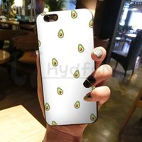 Wholesale fruit case for iphone for sale – best 2020 Cartoon Little Fruit High Quality Phone Case for IPhone Pro XS MAX S Plus X S SE XR Case