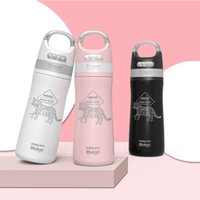 Wholesale stock speakers for sale - Group buy Smart Bluetooth speaker water bottle Waterproof Bluetooth Music cup stainless steel insulated tumblers portable outdoor sports drinking cups