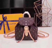 multifunktions-brieftasche großhandel-2019 designer mode frauen rucksack mini frauen messenger bags multifunktions kleinen rucksack weiblichen damen umhängetasche mädchen geldbörse brieftasche