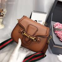 ingrosso americano migliore-Major europeo e americano Best-seller nuovo tipo di borsa da donna in pelle singola S singola borsa a tracolla borsa in pelle da donna