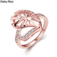 ingrosso donne anello roxi-cuore alyans ringen donna bayan cubic zirconia pietra blancos vegan imitazioni handmade Nepal roxi Dahu Rico anelli