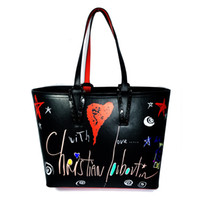 rote große handtaschen großhandel-2019 bcabata designer handbags totes roter boden verbundhandtasche berühmte marke echtes leder geldbörse Big bags