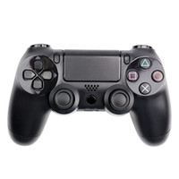 Wholesale wireless controller vibration for sale - Bluetooth Wireless PS4 Controller for PS4 Vibration Joystick Gamepad PS4 Game Controller for Sony Play Station With box Packaging