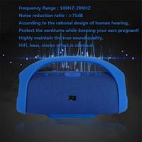 colunas para bluetooth portáteis venda por atacado-Nova marca E9 Alto-falantes Sem Fio Subwoofers Bluetooth Bluetooth Speaker Alto-falantes Sem Fio Portáteis com pacote de varejo livre DHL