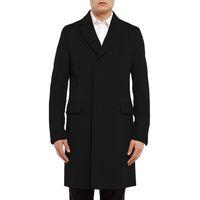 trincheira legal venda por atacado-2019 novos homens da moda 80 trench coat cool tendência europeu magro marca top longo estilo de alta-dropshipping roupas de algodão