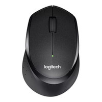 Wholesale wireless gaming mouse game for sale - Group buy High Quality Wireless Mouse M330 Optical USB Gaming Mouse Mice For Computer Laptop Game Mouse with Retail Box and Battery DHL Free Ship