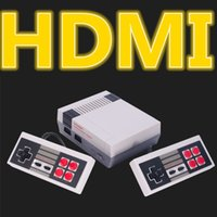 videospielsysteme für großhandel-Coolbaby 600 HD HDMI Ausgang 620 AV Ausgang Retro Classic Game TV Video Handheld Konsole Entertainment System Classic Games Für NES Mini Game