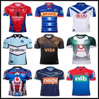 Wholesale jersey thor resale online - 2020 Knights Stormers Thor rugby jersey Bankstown Bulldogs BULLS SUPER Lions Hero edition CRONULLA SHARKS JAGUARES GOLD COAST TITANS