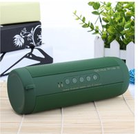 Wholesale Wireless Bluetooth mini speaker Outdoor Waterproof Bluetooth Speaker Can Be Used As Power Bank