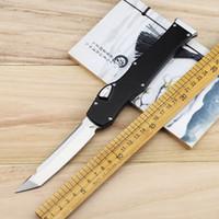 nuevo tanto cuchillo al por mayor-NUEVO Micro MT tech cuchillos Halo V halo VI Cuchillo Tanto Edge Cuchillo automático Cuchillo táctico Cuchillos tácticos de supervivencia Cuchillo A07 C07 616