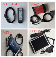 Wholesale russians laptops for sale - Group buy F ord VCM2 and VAS6154 and MDI with sw installed well on one laptop cf with TB HDD Ready to use
